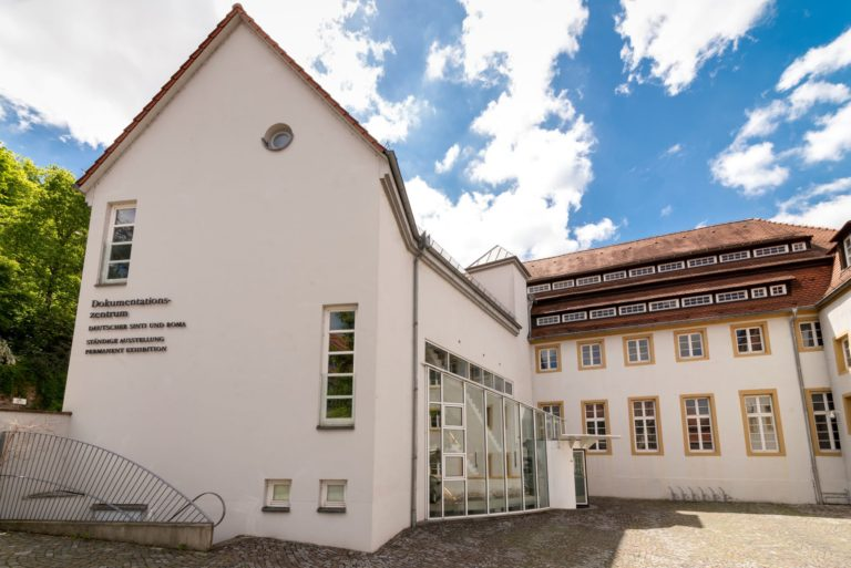 Informationensveranstaltungen zum Neubau des Dokumentationszentrums