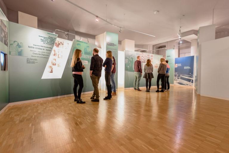 Permanent Exhibition Heidelberg
