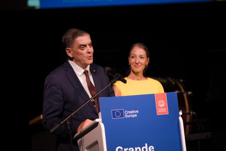 RomArchive, das digitale Archiv der Sinti und Roma, mit European Heritage Award / Europa Nostra Awards ausgezeichnet