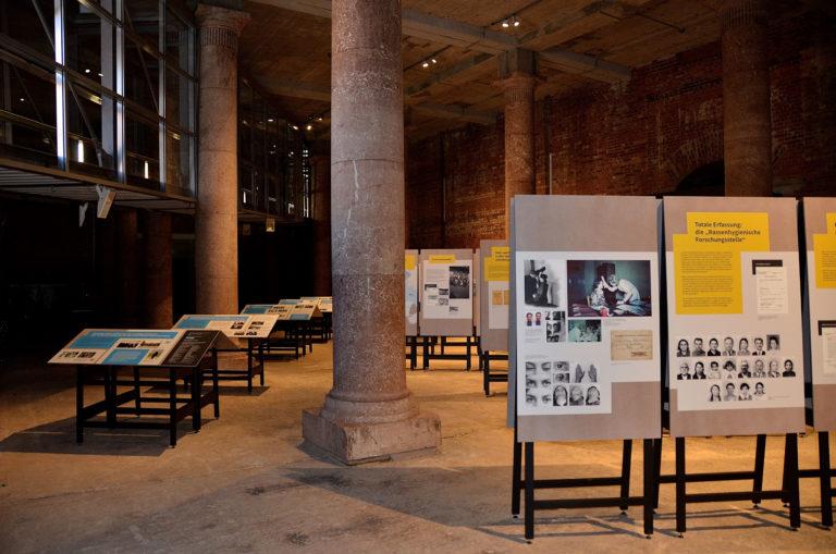 Ausstellungspremiere in Nürnberg