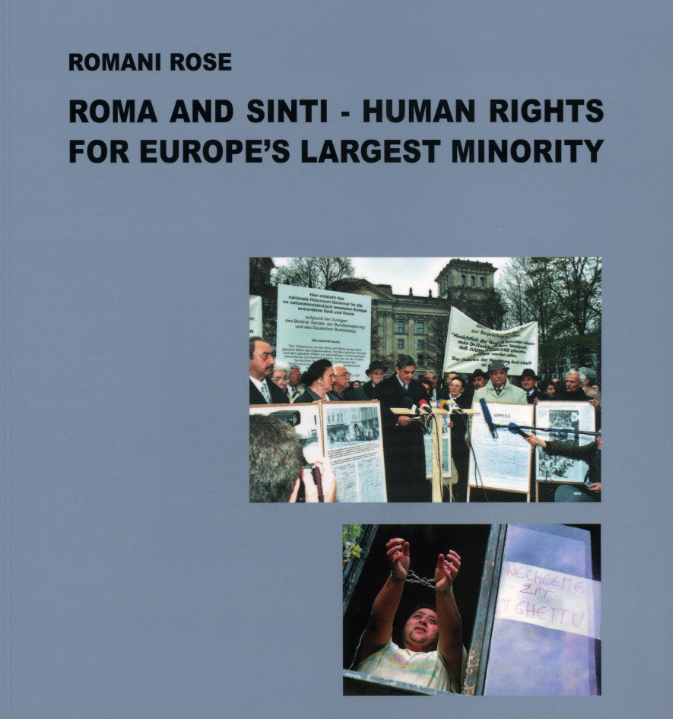 Roma and Sinti – Human rights for Europe´s largest minority
