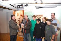 Dokumentationszentrum unterstützt Mannheimer Werkrealschule