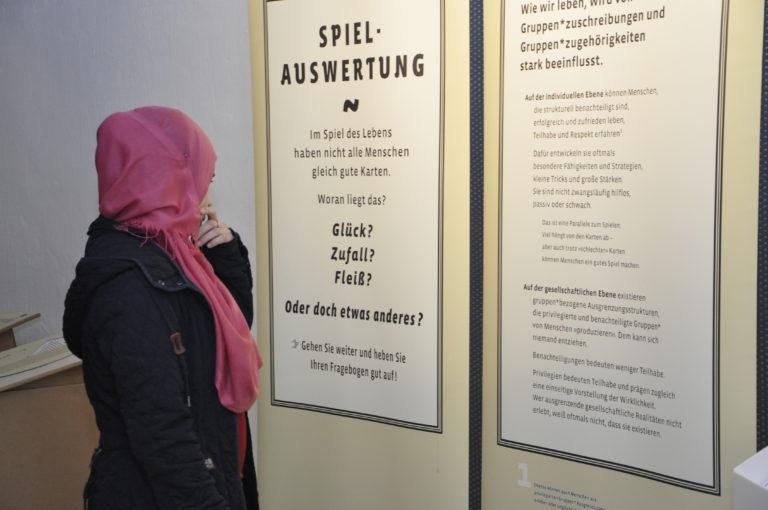 """7. Februar: Ausstellungseröffnung """"Unterschiede, die [auch in HD] einen Unterschied machen"""""""