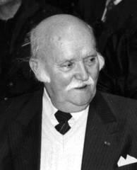 Wir trauern um Wilhelm Spindler