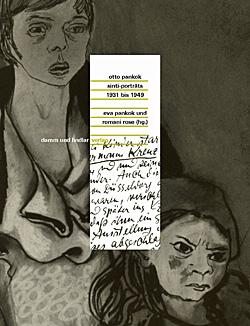 Otto Pankok: Sinti-Porträts 1931 bis 1949