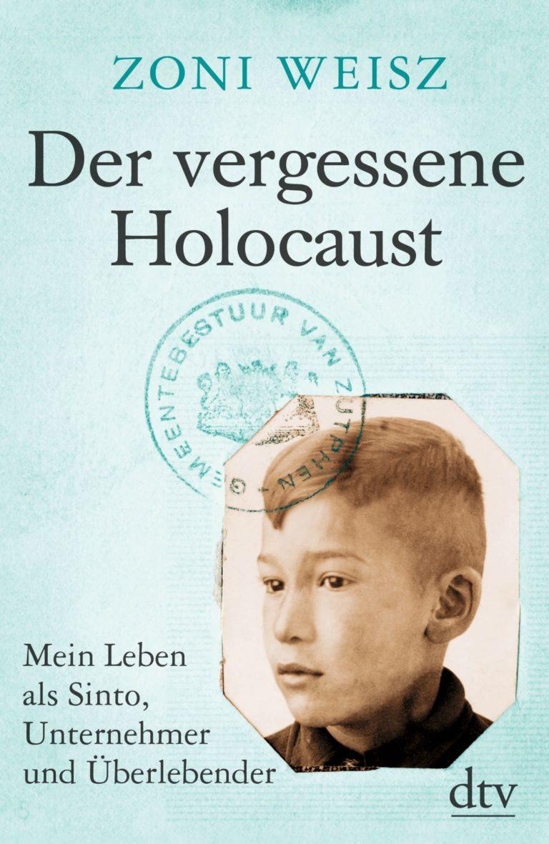 Dokumentationszentrum auf der Frankfurter Buchmesse