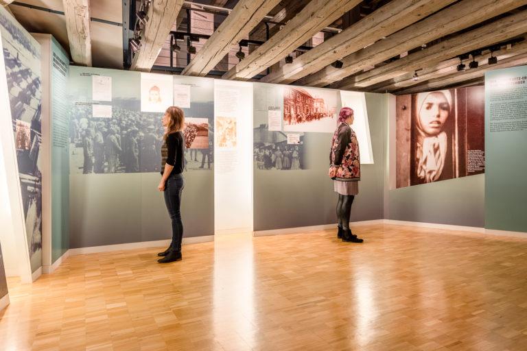 Fortbildungsangebot: Sinti und Roma in Geschichte und Gegenwart