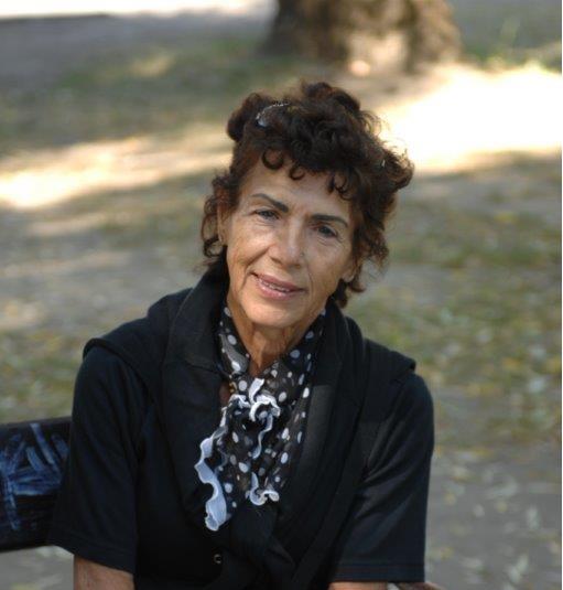 Überlebende des Holocaust Grete Groß verstorben