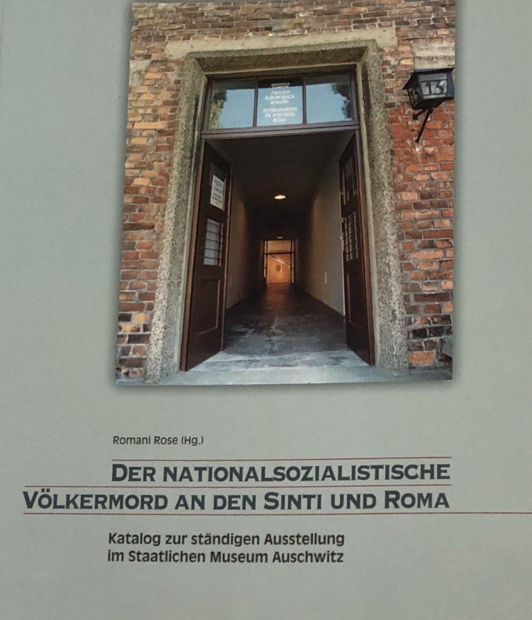 Der nationalsozialistische Völkermord an den Sinti und Roma