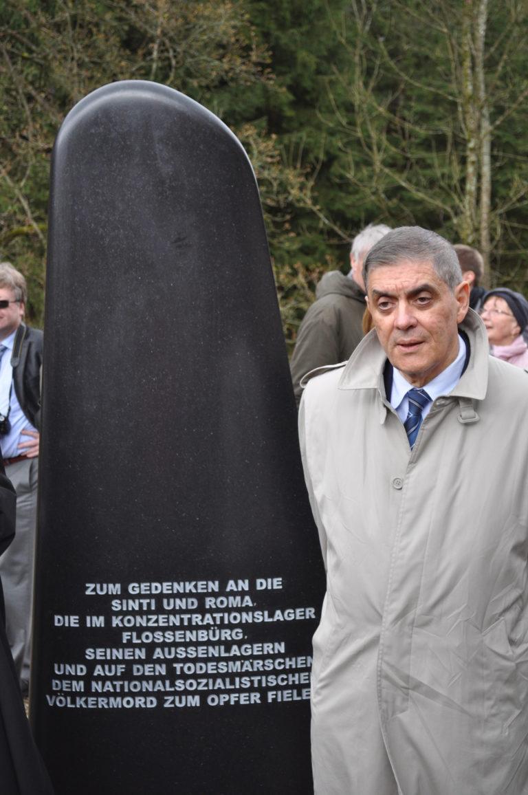 Virtuelles Gedenken zum 75. Jahrestag der Befreiung der Konzentrationslager