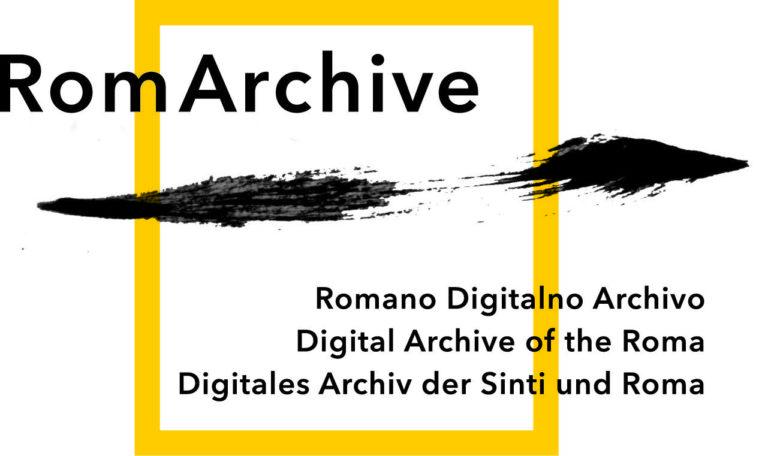 RomArchive gewinnt Grimme Online Award 2020