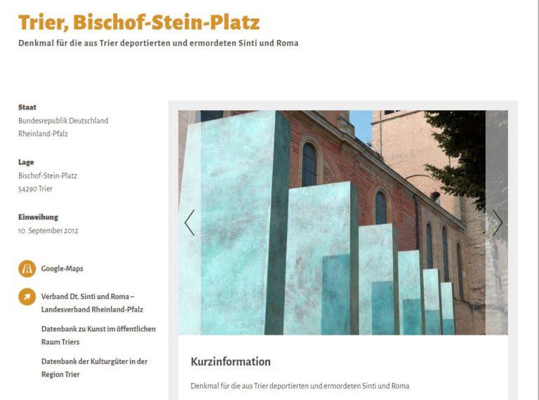 """""""Verortungen"""": Neues pädagogisches Onlineangebot"""