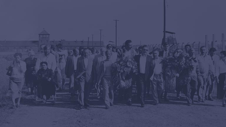 Virtuelle Gedenkveranstaltung anlässlich des Europäischen Holocaust-Gedenktages für Sinti und Roma am 2. August 2020