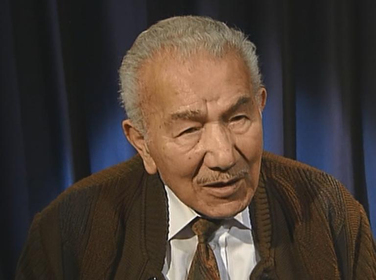 Auschwitzüberlebender Max Lauenburger verstorben