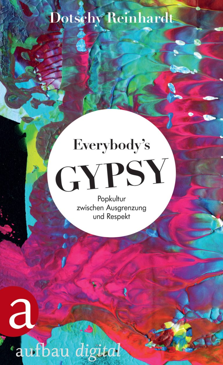 "Dotschy Reinhardt liest aus ""Everybody's Gypsy"""